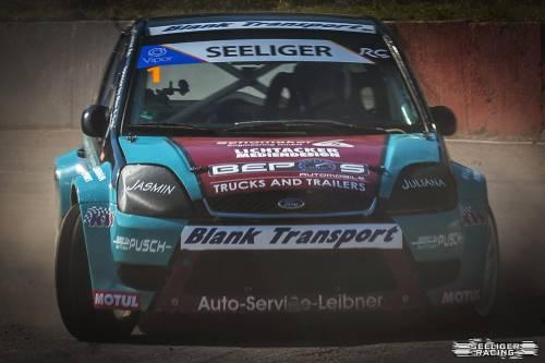Sven Seeliger | Seeliger Racing | Ford Fiesta Super1600 | Rallycross Challenge Europe 2015_1148