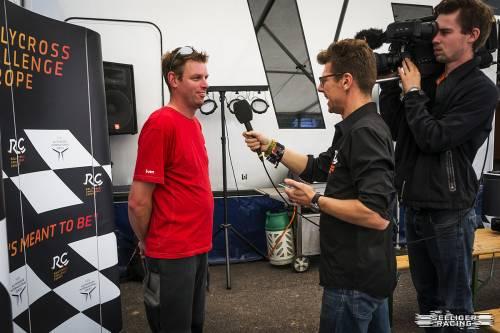 Sven Seeliger | Seeliger Racing | Ford Fiesta Super1600 | Rallycross Challenge Europe 2015_1155