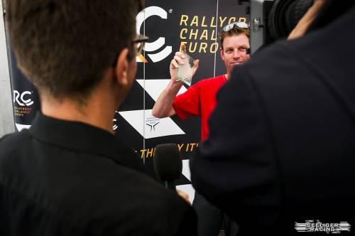 Sven Seeliger | Seeliger Racing | Ford Fiesta Super1600 | Rallycross Challenge Europe 2015_1156