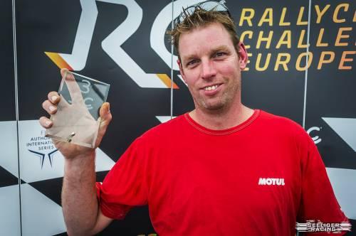 Sven Seeliger | Seeliger Racing | Ford Fiesta Super1600 | Rallycross Challenge Europe 2015_1157
