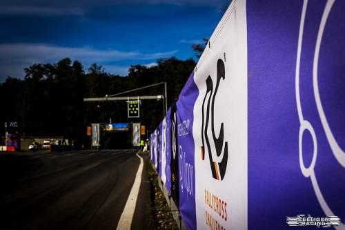 Sven Seeliger | Seeliger Racing | Ford Fiesta Super1600 | Rallycross Challenge Europe 2015_1159