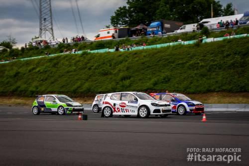 DRX 2018, 2. Lauf in Gründau | Sven Seeliger | Ford Fiesta ST Super1600_19